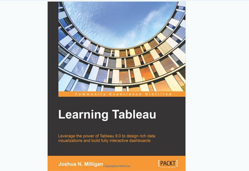 Learning-Tableau
